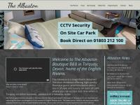 albastonhotel.co.uk