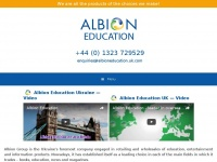 albioneducation.co.uk