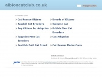 albioncatclub.co.uk
