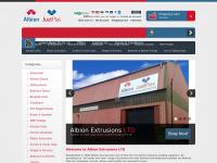 Albionextrusions.co.uk