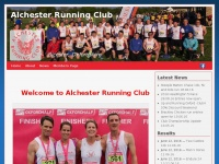 alchester-runningclub.co.uk