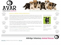 aldridgerescue.co.uk