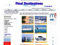 finaldestinations.co.uk