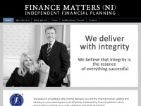 financemattersni.co.uk