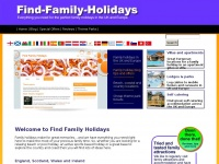 find-family-holidays.co.uk