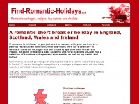 find-romantic-holidays.co.uk