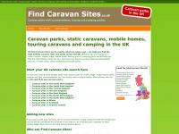 findcaravansites.co.uk