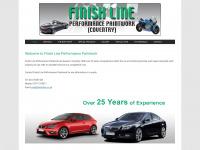 finishline.co.uk