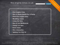 fire-engine-limos.co.uk