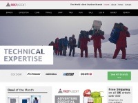 firstascent.co.uk