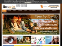 firstsightopticians.co.uk