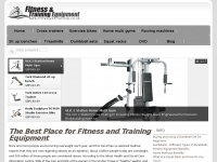 fitnessandtraining.co.uk