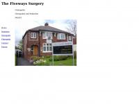 fivewayssurgery.co.uk