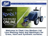 fleetlinemarkers.co.uk
