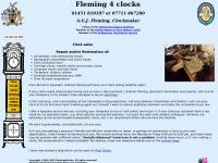 fleming4clocks.co.uk