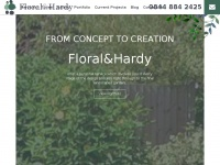 floralandhardy.co.uk