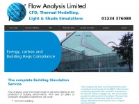 flowanalysis.co.uk