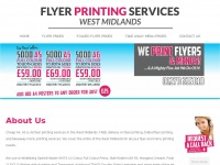 flyerprintingwestmidlands.co.uk