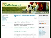 football-development.co.uk