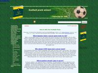 footballpoolswizard.co.uk