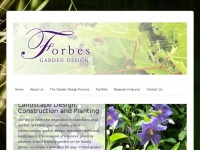 forbesgardendesign.co.uk