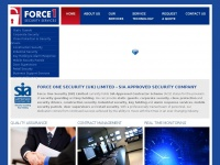 force1security.co.uk
