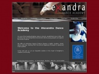 alexandradance.co.uk