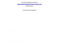 alexbuckinghammotorcycles.co.uk