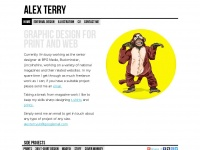 alexterry.co.uk