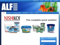 alfltd.co.uk