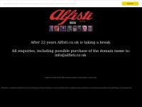 alfisti.co.uk