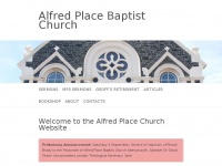 alfredplacechurch.org.uk