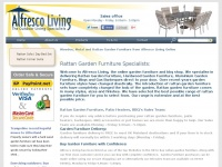 alfrescolivingonline.co.uk