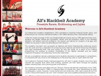 alfsblackbeltacademy.org.uk
