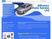 alfreton-autosprays.co.uk