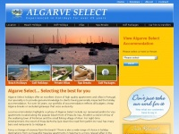 algarveselect.co.uk