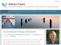alisonclare.co.uk