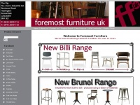 foremost-furniture.co.uk