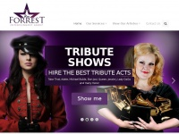forrestentertainments.co.uk