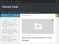 forumclub.co.uk
