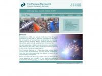 foxprecisionmachine.co.uk