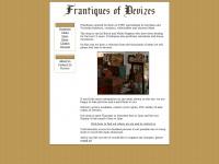 frantiques.co.uk