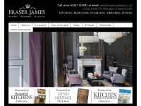 fraserjamesltd.co.uk