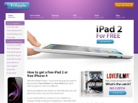 free-apple-products.co.uk