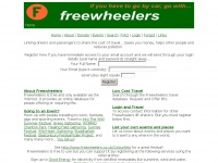 freewheelers.co.uk