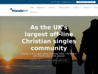 friends1st.co.uk