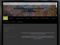 fronheulog-caravan-park.co.uk