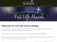 full-life.org.uk