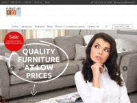 furnitureoutletvillage.co.uk