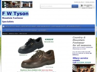 fwtyson.co.uk